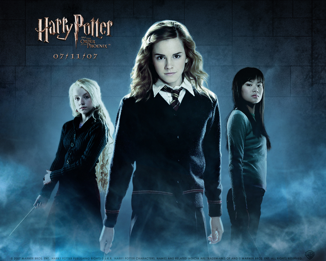 301 moved permanently - Luna lovegood and hermione granger ...