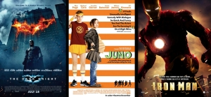 Movies of the year