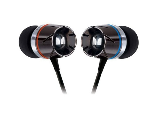 Monster Turbine High-Performance In-Ear Speakers